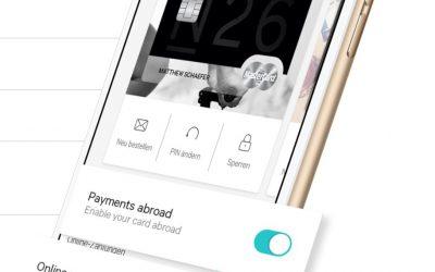 Comment ne plus jamais devoir se rendre dans une banque. N26, la banque mobile.
